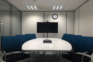 Video conference system installation and configuration