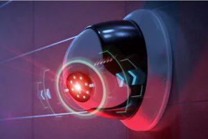 Surveillance system installation and configuration